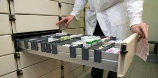 furti in farmacia