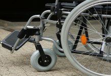 paraplegica dopo tre interventi