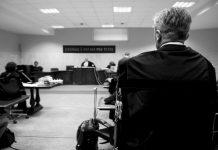 arrestato assente in udienza