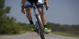 per la slute del ciclista