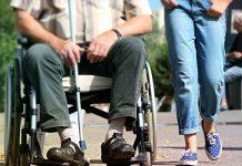 pensioni di invalidità