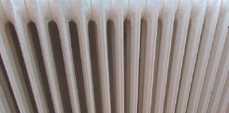 impianto termico comune