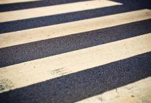 attraversamento strada