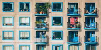 balconi aggettanti
