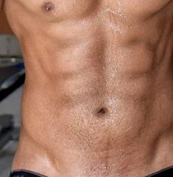 muscolatura obliqua