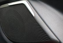 volume dello stereo