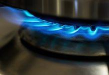 fornitura gas
