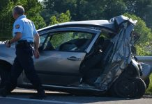 lesioni stradali