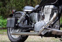 motociclo usato
