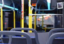 conducente di autobus