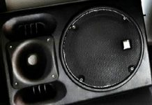 radio ad alto volume
