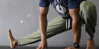 allenamento muscolare