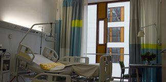 mancata vigilanza su paziente