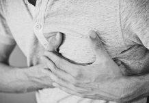 mortalità per infarto