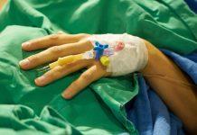 trasfusione di sangue infetto