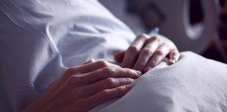 morto poco dopo il parto