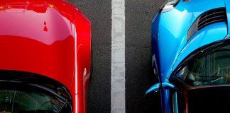 manovra di parcheggio