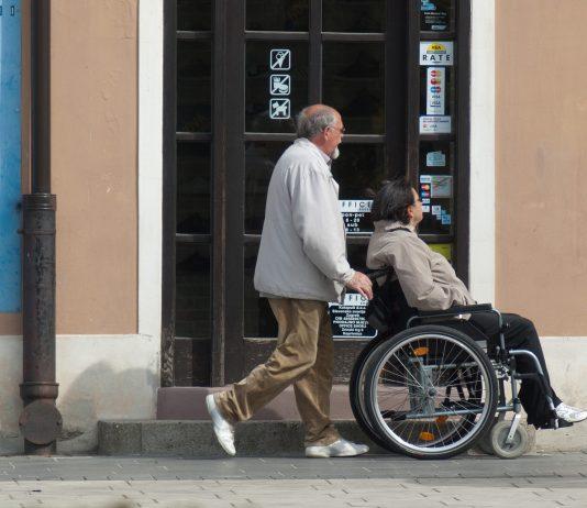 revisione dell'invalidità civle