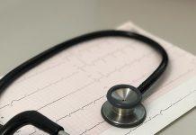 inserimento di uno stent arterioso