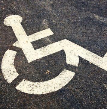 permesso di parcheggio
