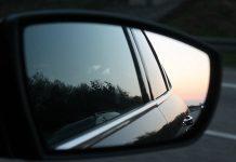 truffa dello specchietto
