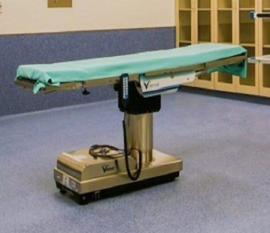 impianto di protesi