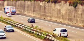 violazione dei limiti di velocità