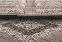 dislivello nella pavimentazione