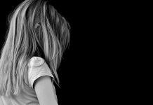 figlia affetta da grave patologia