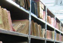 archivista comunale