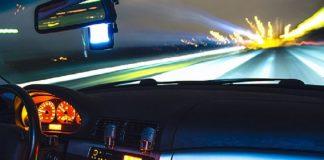 urto laterale tra veicoli