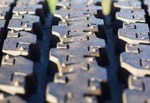 tamponamento di un trattore