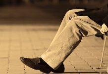 trauma contusivo del ginocchio sinistro