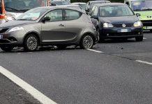 tamponamento stradale