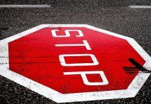 tamponato allo stop