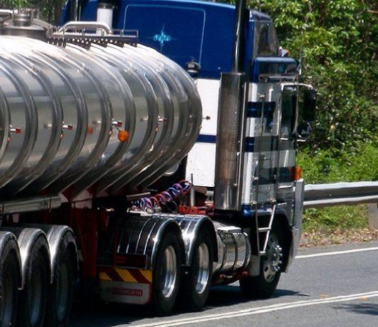 conducente di mezzi pesanti