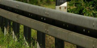 incidente mortale su un viadotto