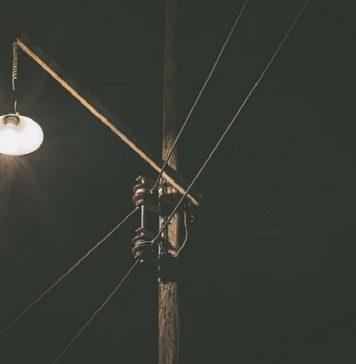 manutenzione illuminazione pubblica
